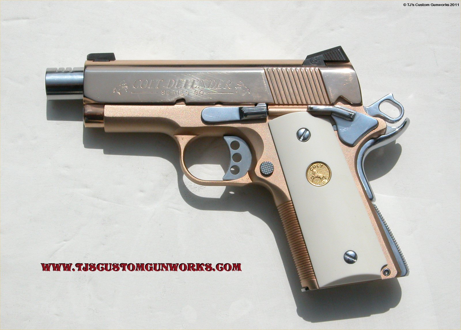stahl pistolen 9mm