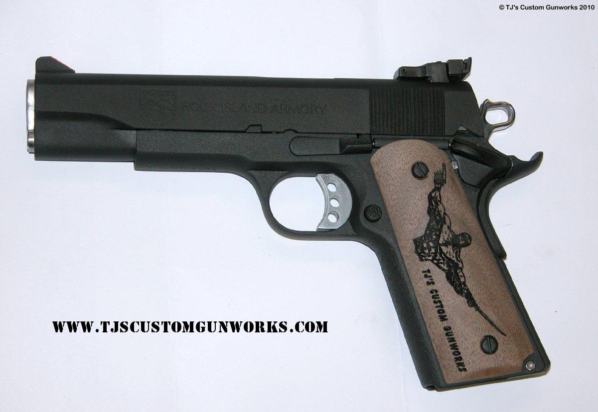 Colt 1911 Barrel Bushing