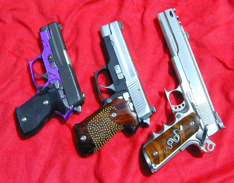P220 compact - SIG Sauer  Forum