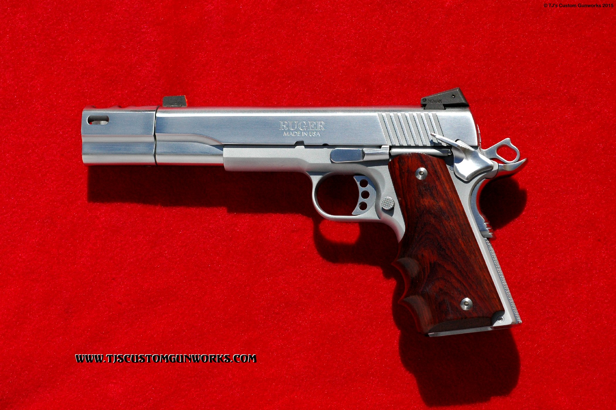 1911 Compensator Stainless – Wonderful Image Gallery