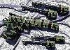 LAR Grizzly .45 Magnum Vietnam Tiger Duracoat