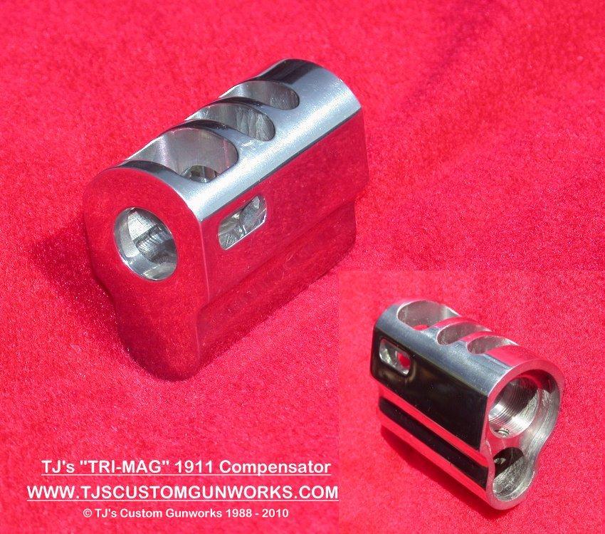TJ's Custom Gunworks Printable Price Selector
